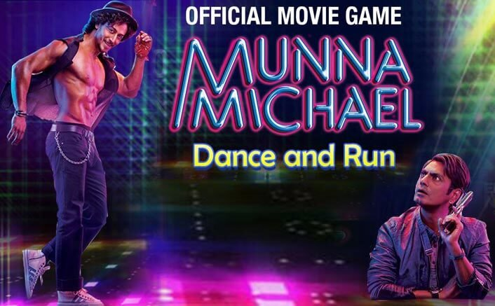 Munna now immortalized in a digital avatar !