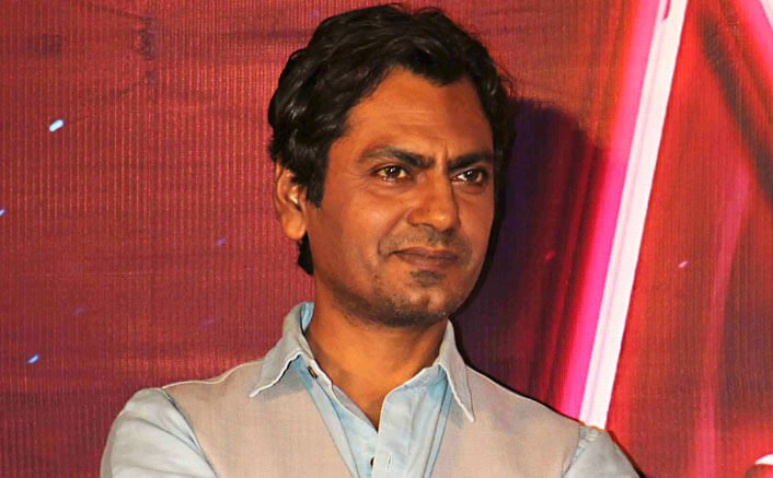 Nawazuddin Shares Message About Discrimination Over Appearance