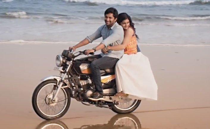 'Ninnu Kori' grosses over 25 cr in opening weekend
