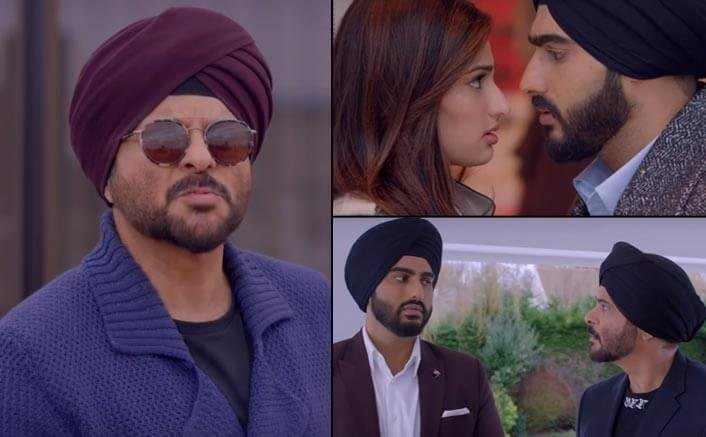 These Promos From Mubarakan Will Make You Laugh Your Lungs Out