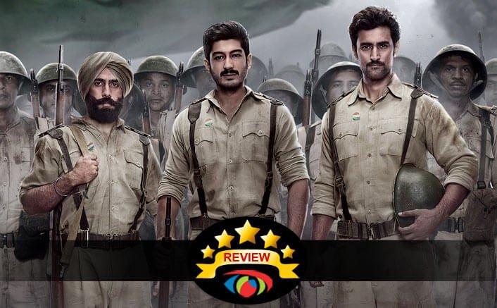 Raag Desh Movie Review
