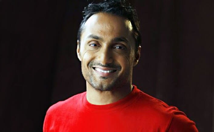Rahul Bose launches initiative against child sexual abuse