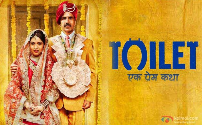 Rajasthan filmmaker moves court against 'Toilet: Ek Prem Katha'