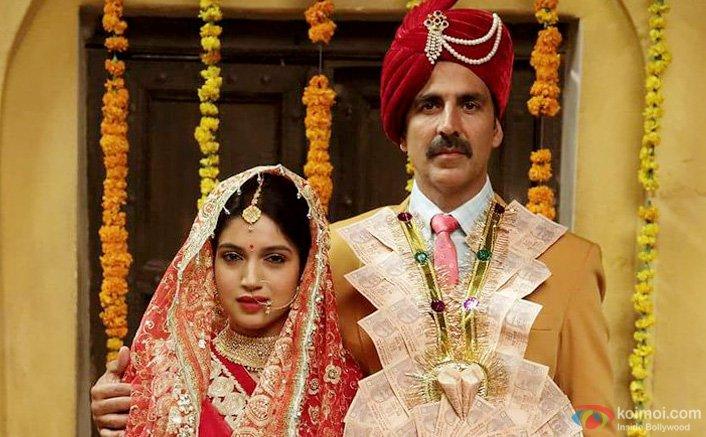 Rajasthan filmmaker sends notice to Akshay's film 'Toilet -Ek Prem Katha'