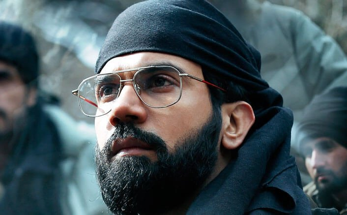 Rajkummar Rao plays Pakistani radical Omar Sheikh in Omerta