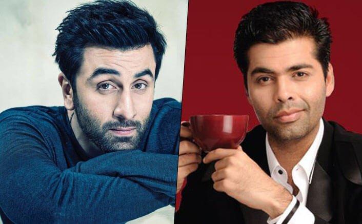 Ranbir Kapoor: I am Tired Of Koffee With Karan, I Was Forced This Season