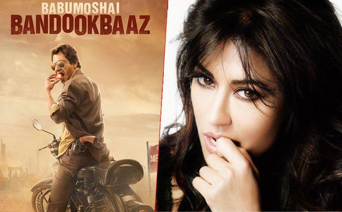 Reason Behind : Chitrangda Singh Walked Out Of 'Babumoshai Bandookbaaz'