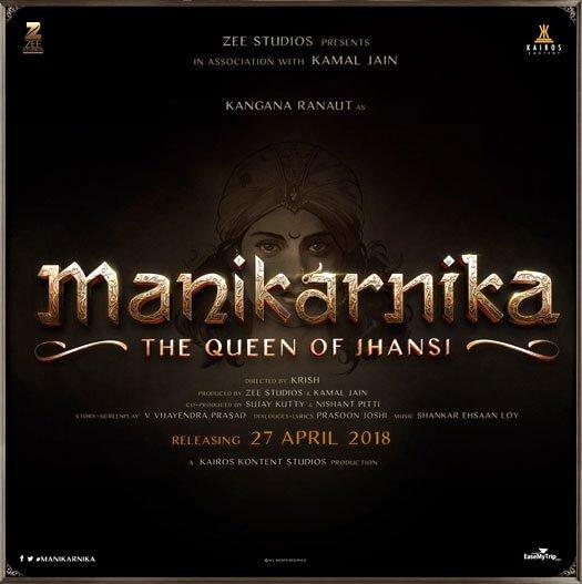 Guess Who Will Play The Role Of Tatya Tope In Kangana Ranaut's Manikarnika