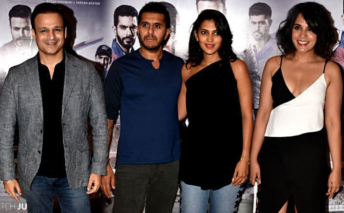 Ritesh Sidhwani and Farhan Akhtar flooded with requests for Inside Edge 2!