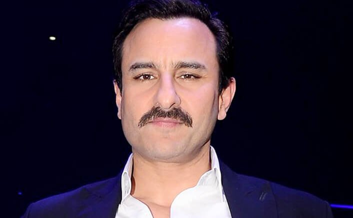 Saif Ali Khan pens an open letter over the 'Nepotism rocks' brouhaha during IIFA 2017