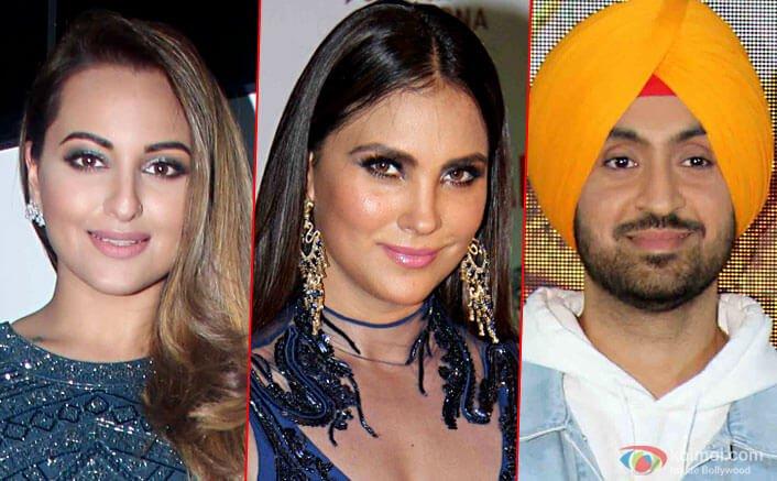 Salman Khan To Do A Cameo In Diljit-Sonakshi-Lara's Next IIFA Film