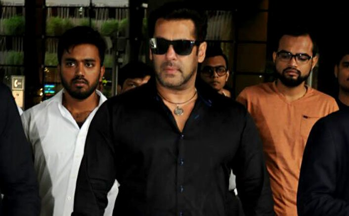 Salman Khan may appear before court in Jodhpur on Thursday