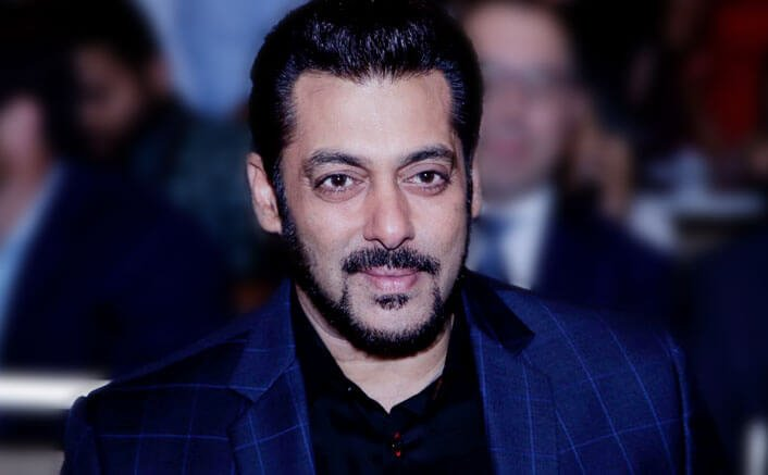 Salman Khan: 1st Actor In Bollywood To Have Three 300 Crore Movies