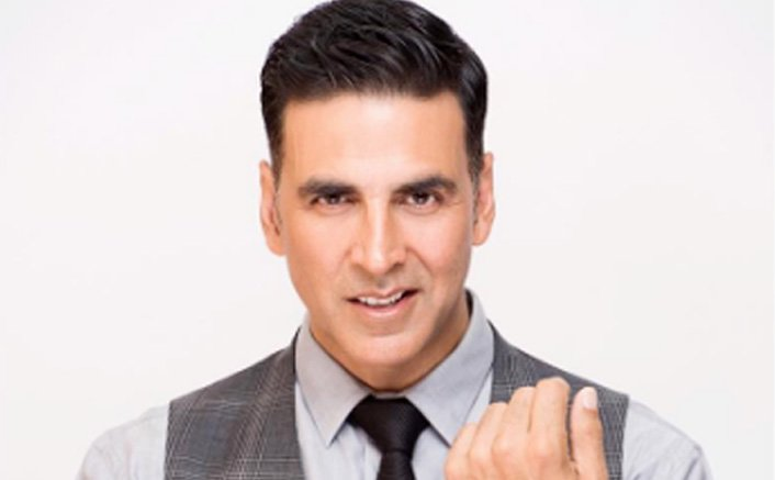 Akshay Kumar promotes 5000 year old Ayurveda, breaks the internet