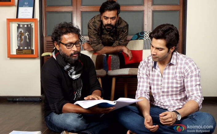Shoojit Sircar To Weave A Love Story With Varun Dhawan