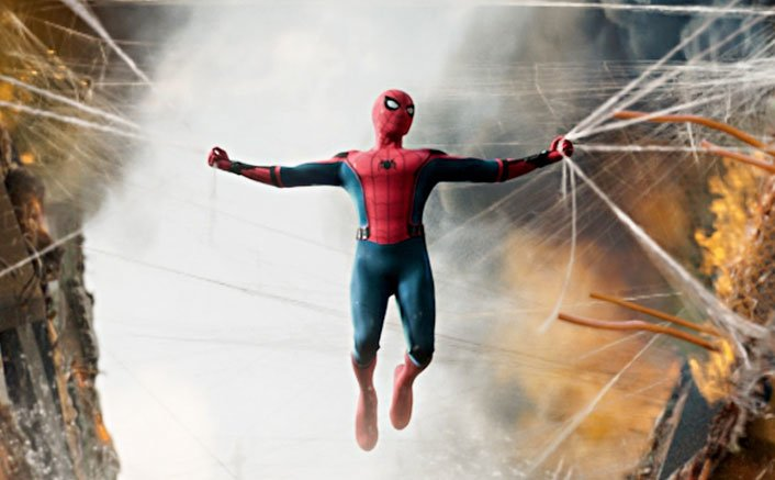 Here Is The Box Office Collection Of Spider-Man: Homecoming On Its First Monday