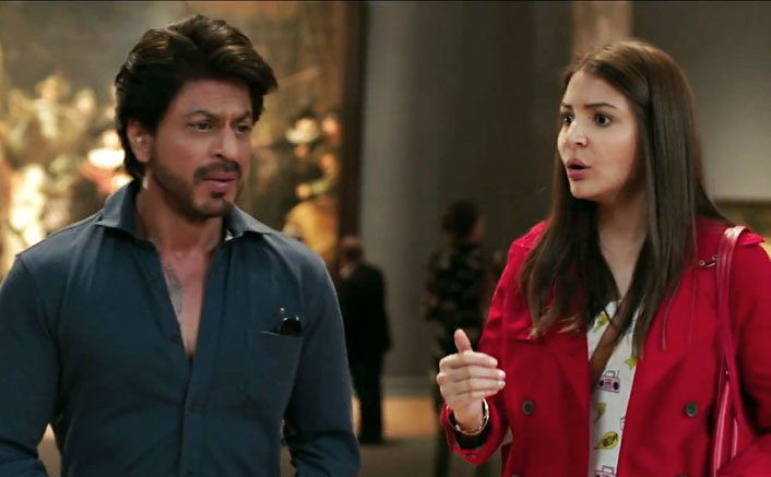 SRK & Anushka Are In Search Of The Ring In This Mini Trailer Of Jab Harry Met Sejal