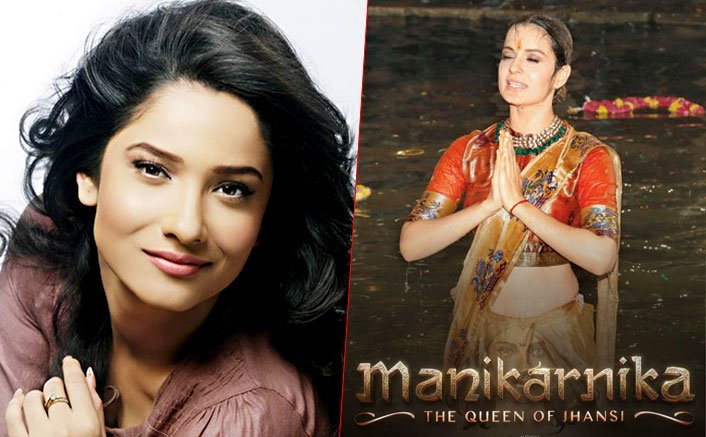 Television Actress Ankita Lokhande Is All Set To Make Her Bollywood Debut