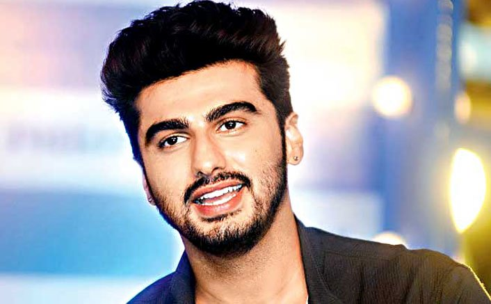 The most important co-star for Arjun Kapoor was himself!