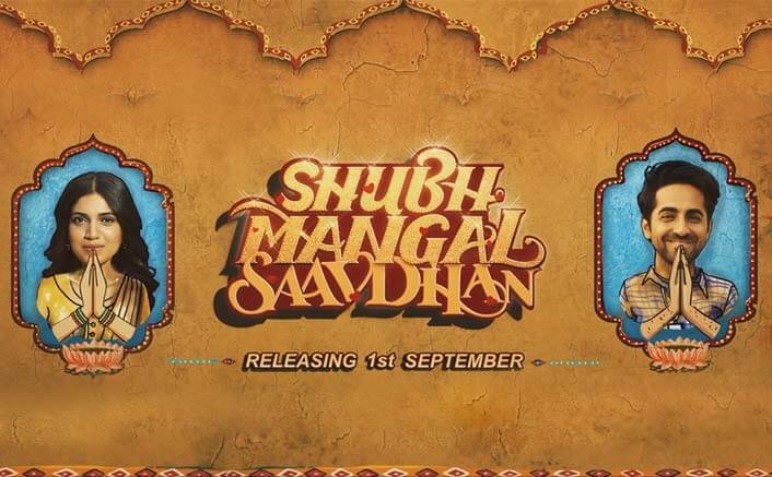 The Quirky Teaser Of Ayushmann Khurrana and Bhumi Pednekar Starrer Shubh Mangal Saavdhan Is OUT!