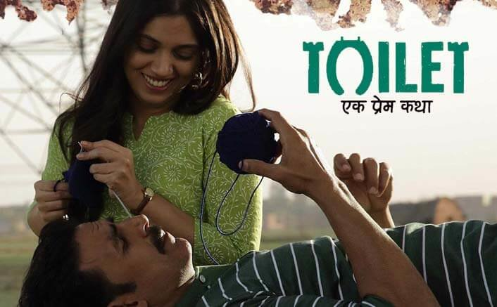 'Toilet: Ek Prem Katha' makers asked to reply in copyright case
