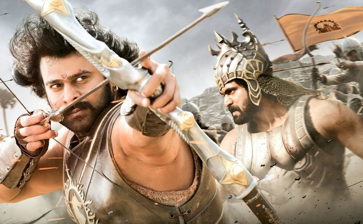 Prabhas Reminisces On Two Years of Bahubali: The Beginning