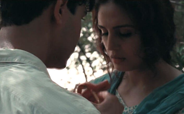 VIDEO ALERT! A R Rahman's Magical Touch In Do Dilon Ke From Partition 1947