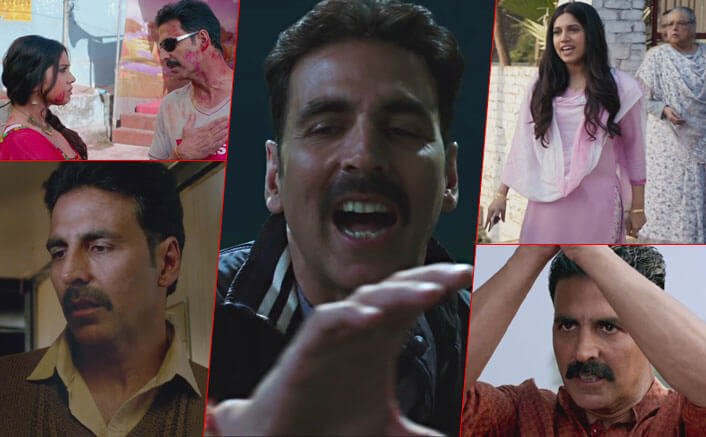 VIDEO! These Promos From Toilet: Ek Prem Katha Will Make Your Wait For The Film Even Harder