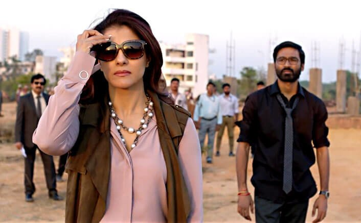 VIP 2 Hindi Trailer: Kajol Is Not Ready To Take Any Advice From Dhanush