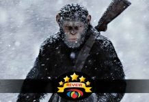 War For The Planet Of The Apes Review