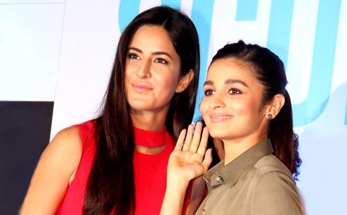 When Alia Bhatt Was Inspired By Katrina Kaif