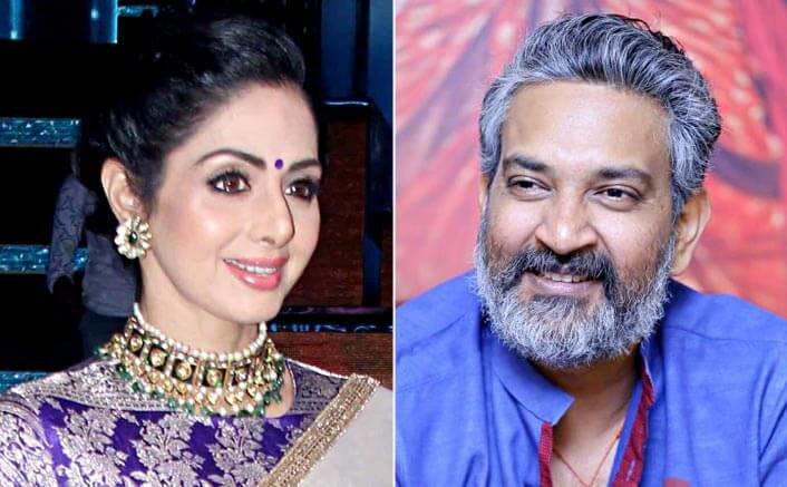 Will SS Rajamouli's Next Film Star Sridevi & Mohanlal In It?