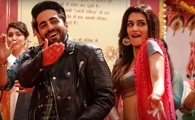 Bareilly Ki Barfi Stands Tall At The Box Office Even After Major Competition