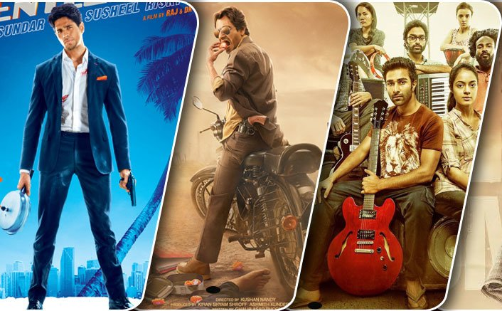Box Office Predictions: A Gentleman, Babumoshai Bandookbaaz, Qaidi Band