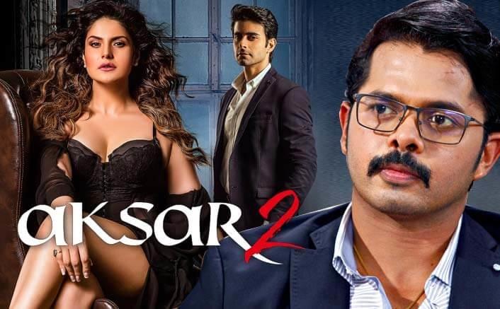Is Aksar 2 Sreesanth's Lucky Mascot?