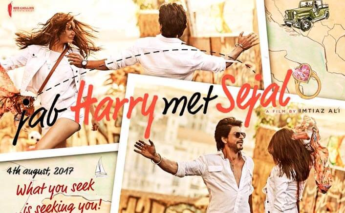 Jab Harry Met Sejal Movie Review