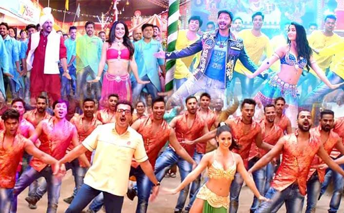 Listen The First Energetic Track Featuring Elli AvrRam From Poster Boys