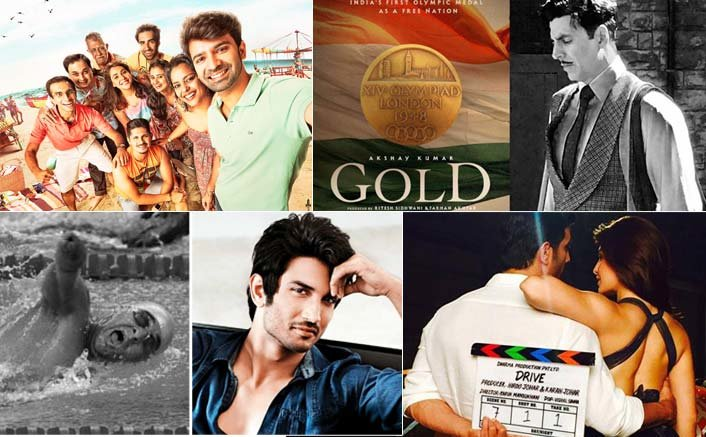 National Sports Day: 8 Upcoming movies based on sports