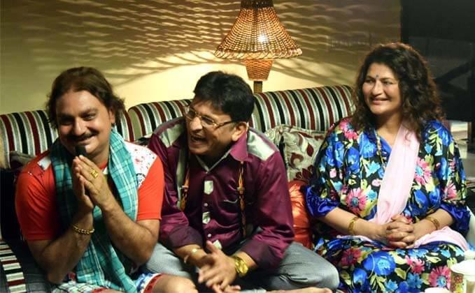 Om Puri's Last Film Mr. Kabaadi Releases on 8th September all over