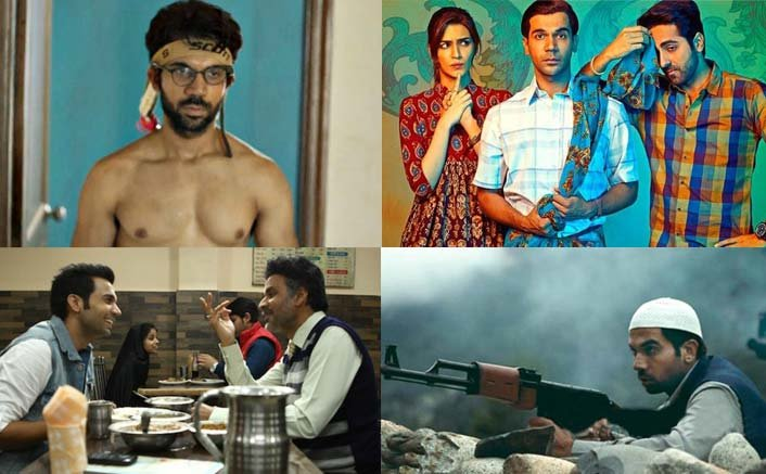 Rajkummar Rao : From a Rejected Struggler to a National Award Winner | Birthday Special