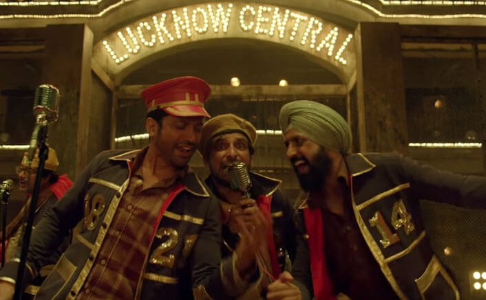 SONG ALERT! Kaavaan Kaavaan From Lucknow Central