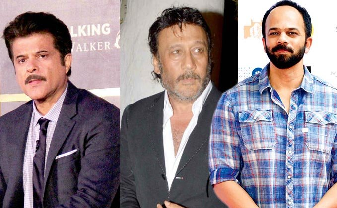Two big heroes don't want to work together Rohit Shetty on why Ram Lakhan remake was shelved