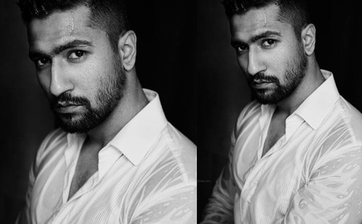 Vicky Kaushal all set for a busy 2018!