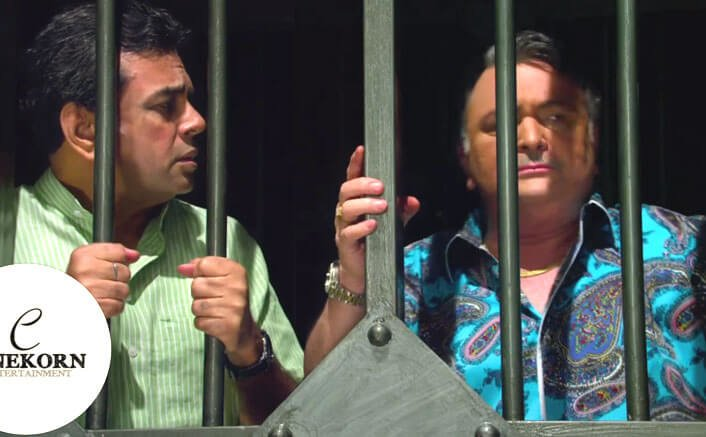 Watch The Hilarious Trailer Of Paresh Rawal & Rishi Kapoor Starrer Patel KI Punjabi Shaadi