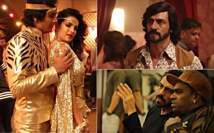 Watch The Making Of Song Zindagi Meri Dance Dance From Arjun Rampal's Daddy