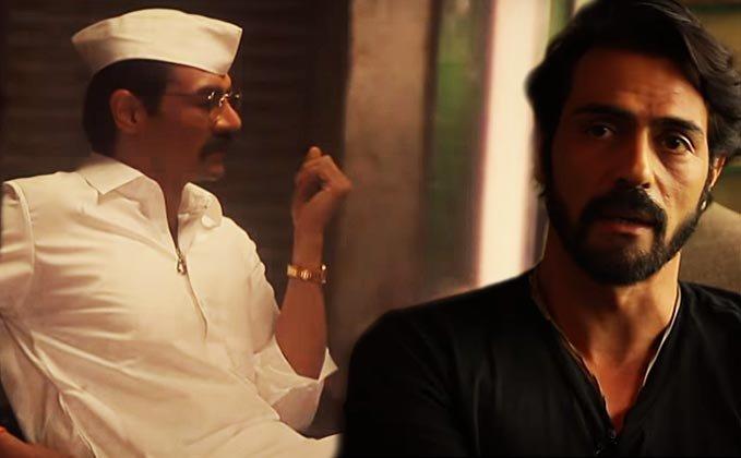 When The Real Daddy Arun Gawli Called Reel Daddy Arjun Rampal