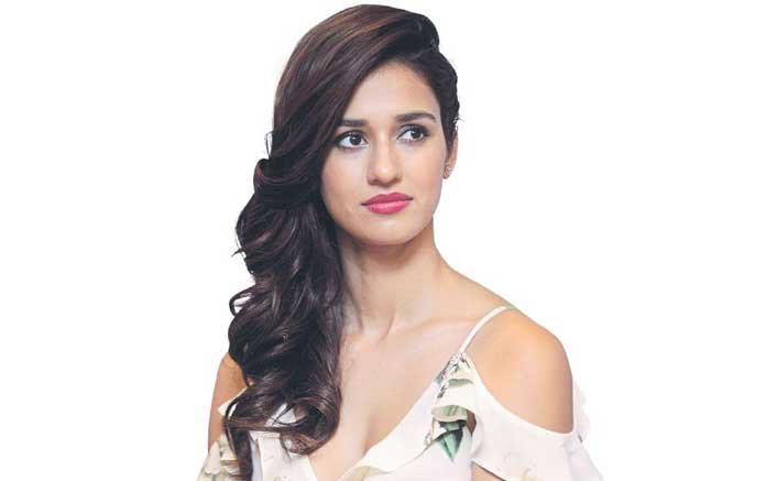 Will shave head if it benefits narrative, says Disha Patani
