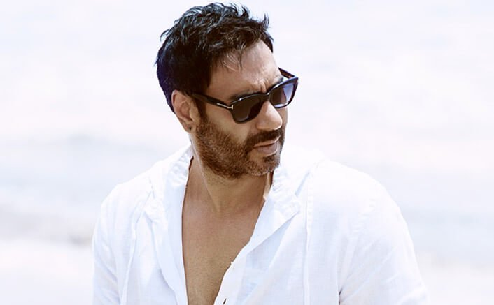 Ajay Devgn to star in 'Raid'!