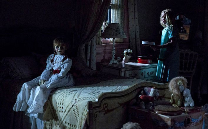 Annabelle: Creation Gets A Good Opening At The Indian Box Office