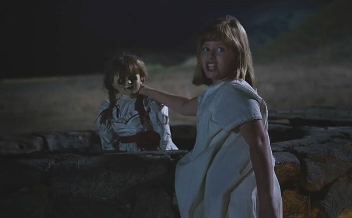 Annabelle: Creation Rules At The Indian Box Office!